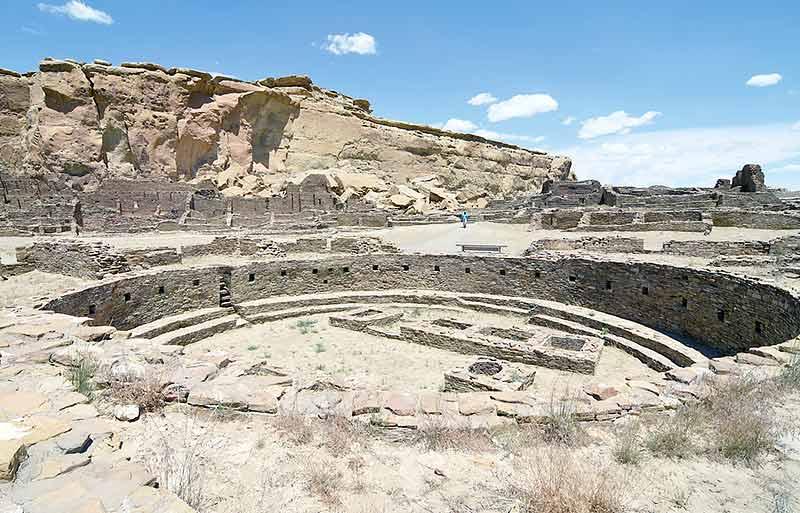 Letters: Landowner supports Chaco legislation