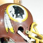 Washington to retire mascot