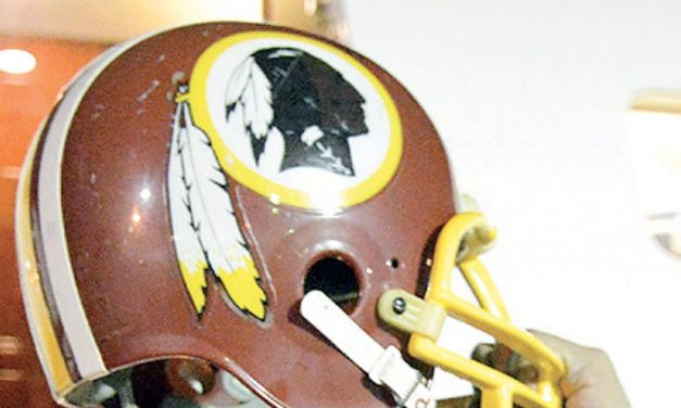 Blackhorse wins another victory in fight against 'Redskins' name