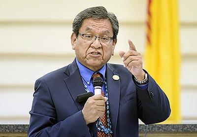Prez, speaker argue about line-item veto
