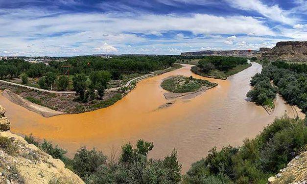 EPA admin: Gold King Spill 'Heartbreaking'