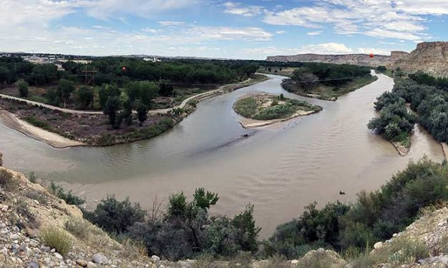 Pennsylvania students to join Navajo water research