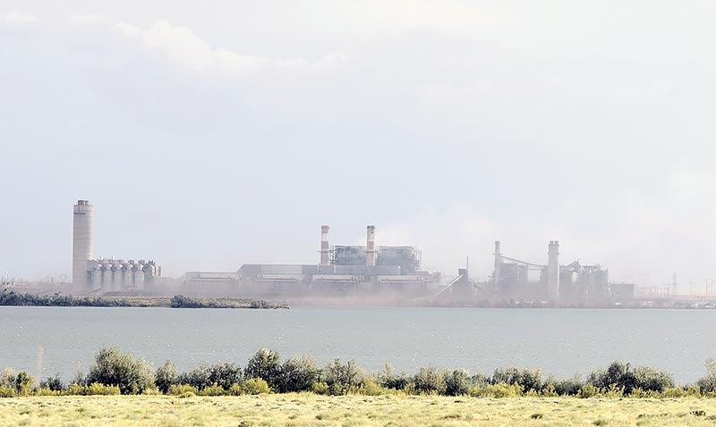 Mining, operations to continue another 25 years at Four Corners plant
