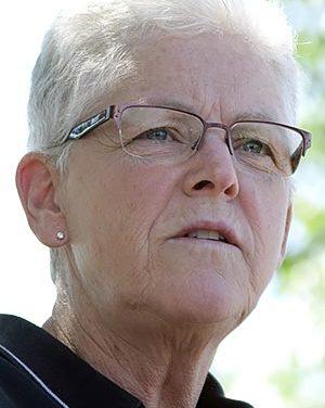 EPA brings water; tensions dissipating