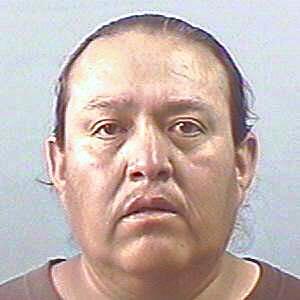 DV fugitive arrested