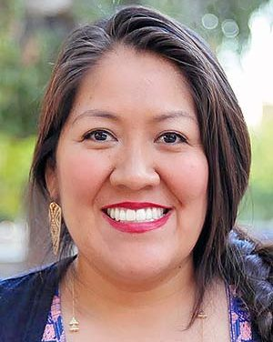 Diné one of 11 honored as White House 'Champion of Change'