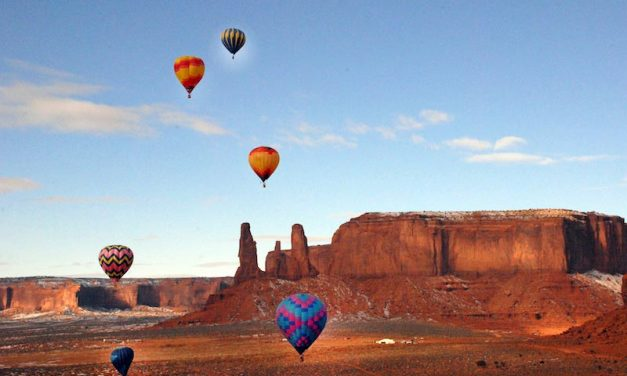 6th annual MV Balloon Event set to begin Dec. 11