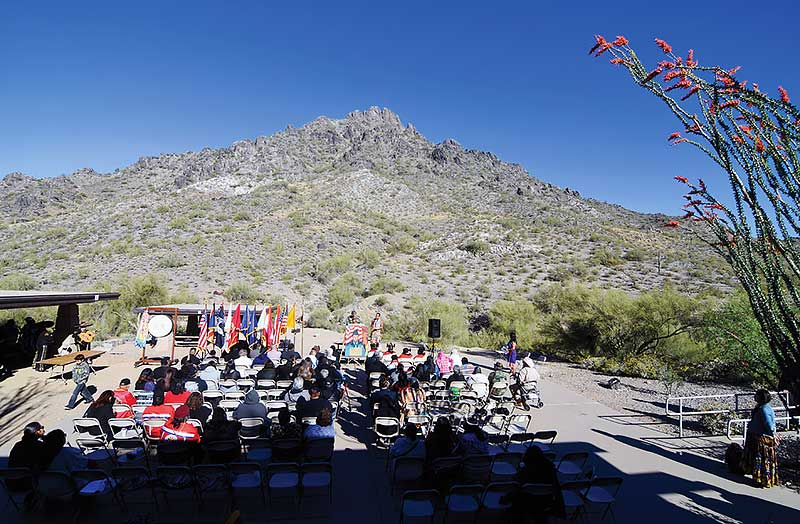 Letter: Change resort's name from 'squaw' to Piestewa
