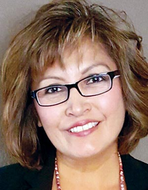 New Gallup McKinley County School Board member takes reins