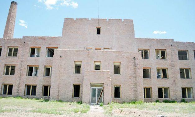 Old Fort Defiance hospital to live on in memories of elders