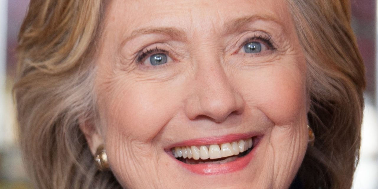 Letters: Agree with Zah on endorsing Clinton