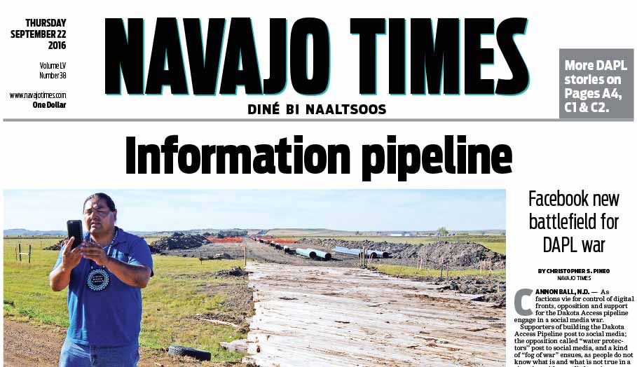 Arizona Republic, Navajo Times earn top newspaper honors