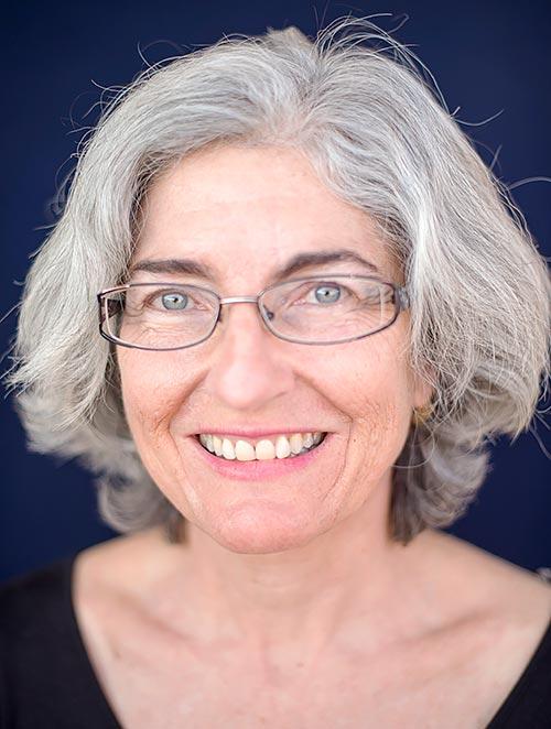 Cindy Yurth