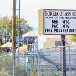Former Borrego Pass school board president pleads guilty to embezzlement