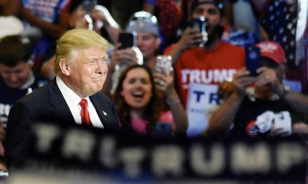 Guest Column: Trump presidency is over