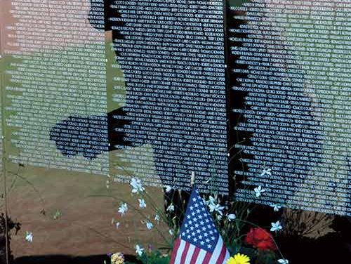 50 Years Ago: Names of 45 who died in Vietnam listed