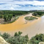 Gold King Mine wastewater contaminating the rivers once again
