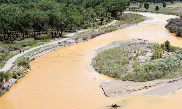 EPA final report: Water back to pre-spill state