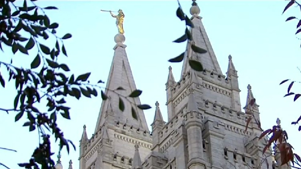 Fifth Navajo files sex abuse lawsuit against Mormon Church