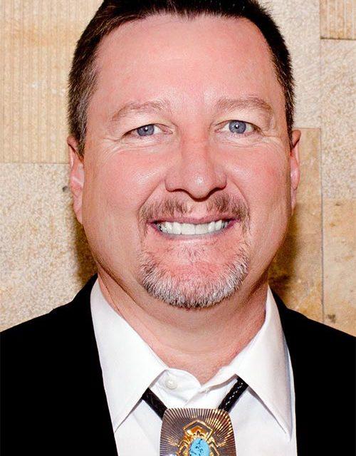 Brian Parrish named new gaming CEO