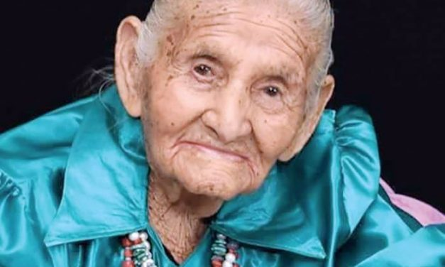 Big Mountain resident famous for HPL resistance passes on