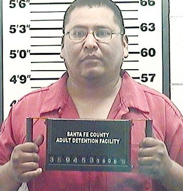 NM man pleads guilty in officer's death