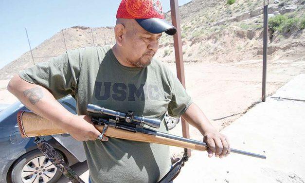 Firearm registration bill stirs controversy