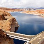 Man dies after fall at Lake Powell