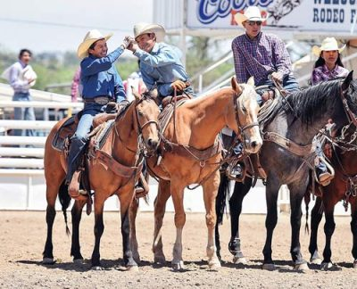 Local Boy Makes Good In Tennessee Navajo Times