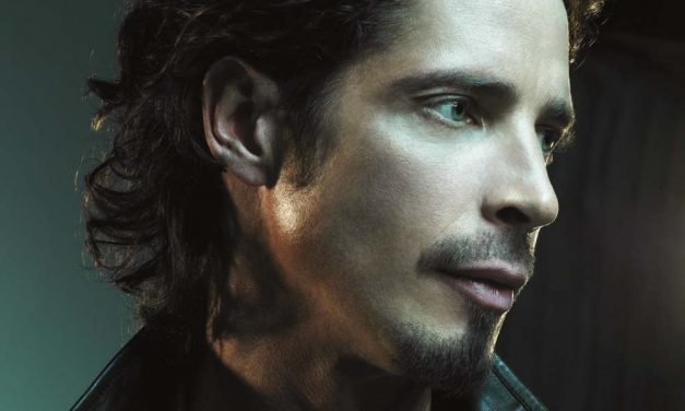 Say hello to heaven: The death of Chris Cornell