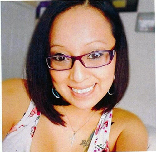Family, police seek help to locate missing woman