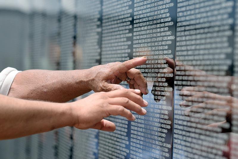 50 Years Ago: List of dead in Vietnam War: 20
