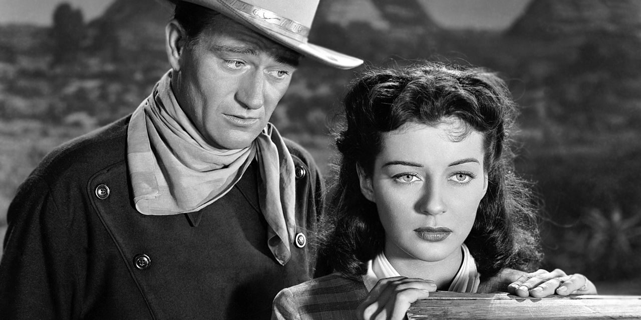 Wanted: People – or their kids – who appeared in old-time westerns