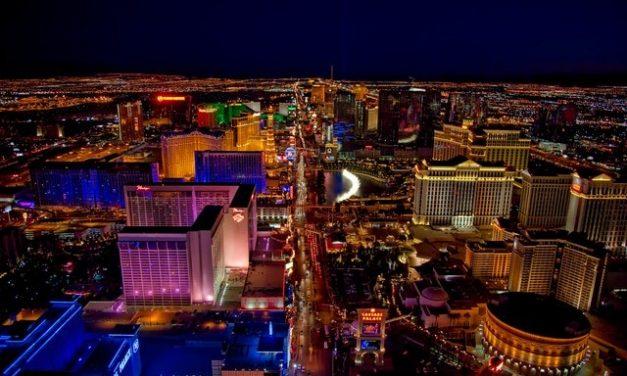 Gallup secretary a victim of Las Vegas shooting