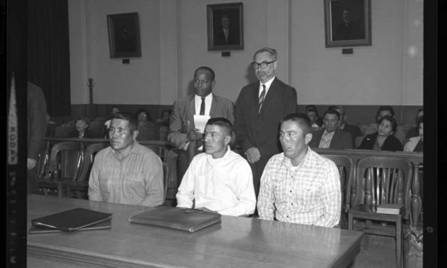 50 Years Ago: NAC seeks nonprofit status in federal court