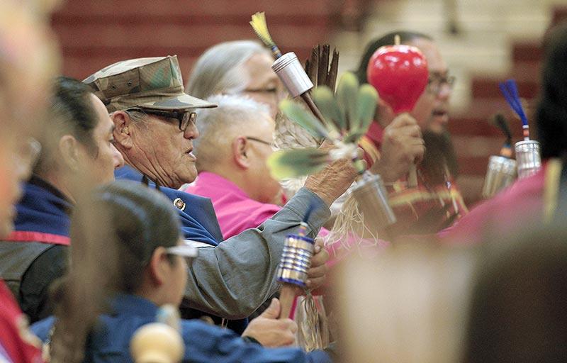Veterans up in arms over veto