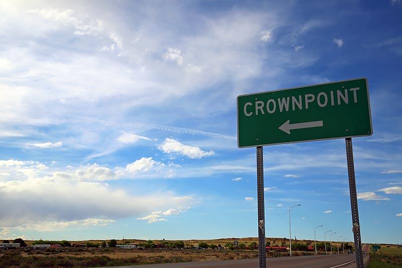Crownpoint to get hotel, travel plaza