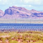 Nation to partner with SRP to develop solar project