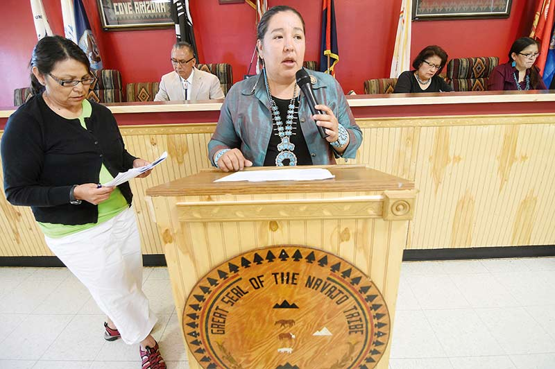 Crotty, advocate for the underdog, rises to Person of the Year