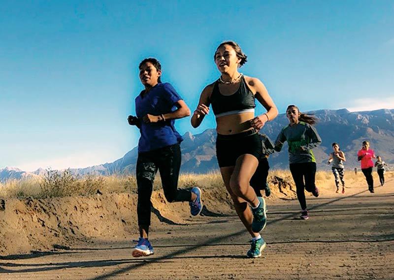 Wings runners look to reclaim titles