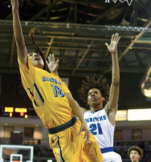 Fort Thomas boys take out Red Mesa in 1A semifinals, play The Gregory School in finals