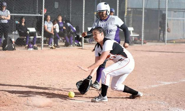 Miyamura Lady Patriots looking for the right mix