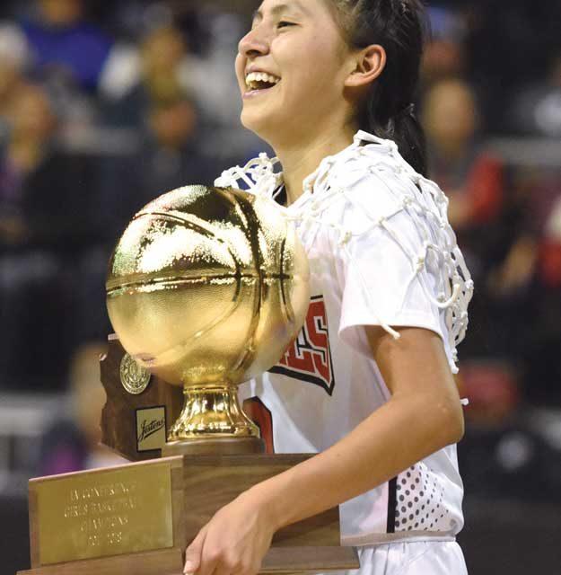 Slideshow: Arizona High School Basketball Semifinals and Championships