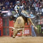 Whitehorse seeks another 'good memory' at PBR