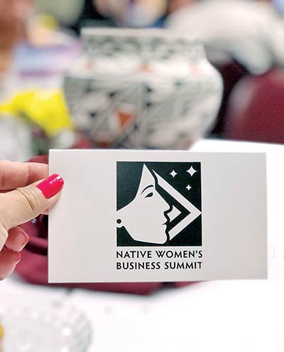 First-ever Native Women's Business Summit is sold out