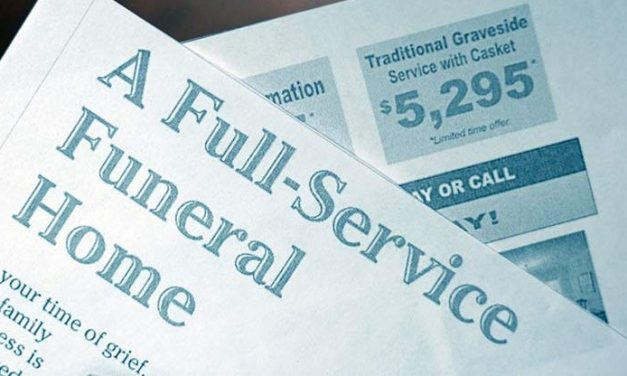 Some off-reservation families can't use burial assistance