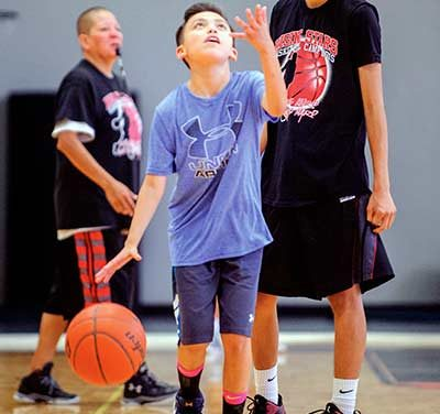 Rising Stars expands camps offered for youth