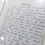 NN Museum to get own copy of 1868 treaty