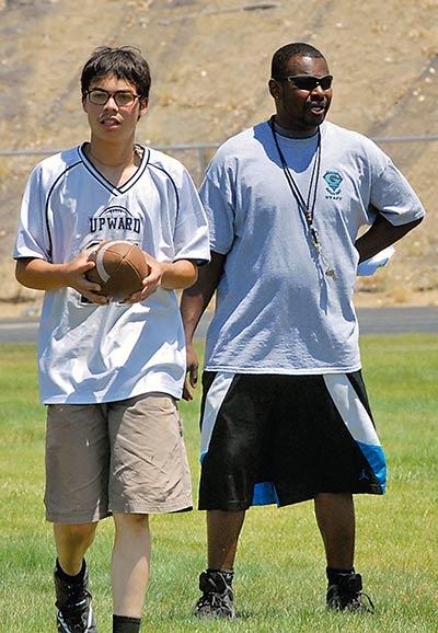 Coaching itch returns Denetso to Navajo Prep