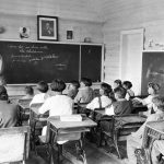 50 Years Ago: Sanostee accuses school of discriminatory hiring